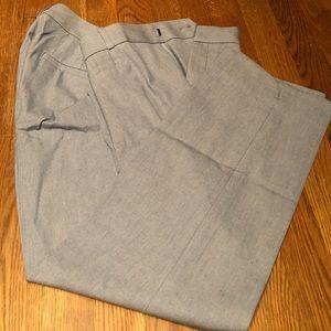 Banana Republic Sloan Fit Pants - 12S